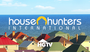 Househunters International