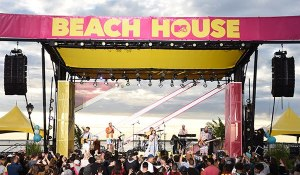 MTV Beach House 2017