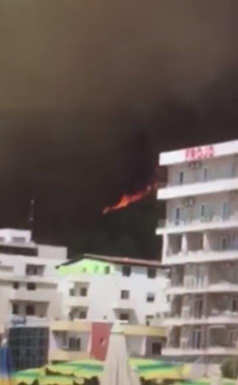 Zjarri-Shengjin1