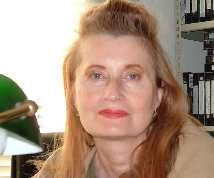 Nobelistja Elfriede Jelinek