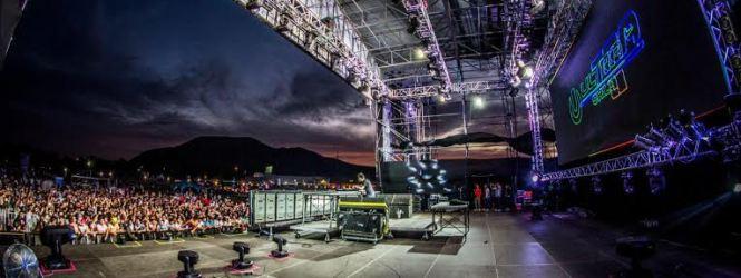 Ultra Music Festival vuelve a Chile con más música