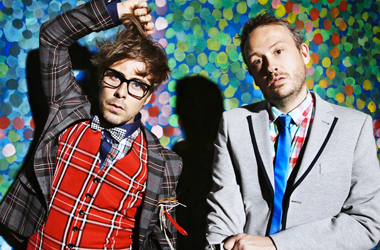 Video: Basement Jaxx – Never Say Never