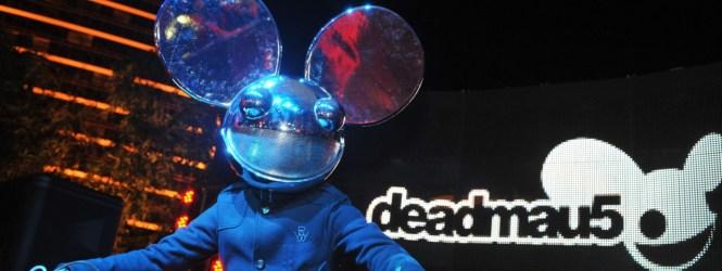 Deadmau5 Contra El Trance Y Armin Van Buuren