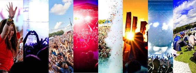 Sobrevive a tu primer festival !!