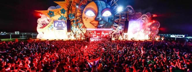 Las 10 canciones que más han sonado en Tomorrowland 2014