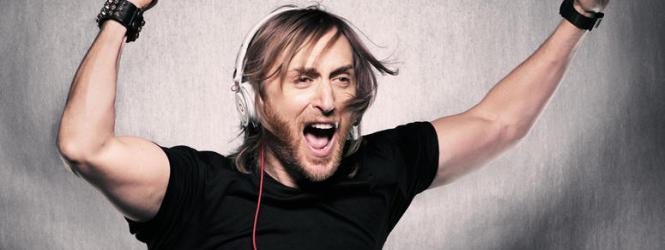 Nuevo Tema De Guetta Con Colaboración De Avicii