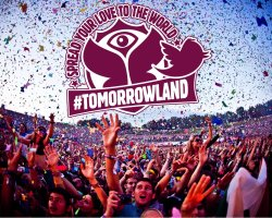 Horarios de Tomorrowland 2014