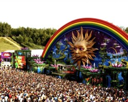 Tomorrowland Llegará A Sudamérica