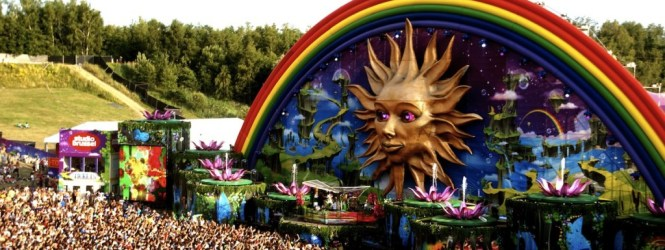 Tomorrowworld 2015 Ya Abre Su Pre-Registro