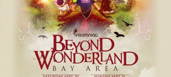 Se Anuncia El Line Up Completo De Beyond Wonderland 2014