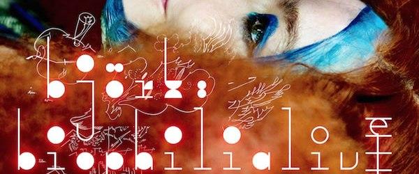 La película sobre Björk se estrena en todo el mundo