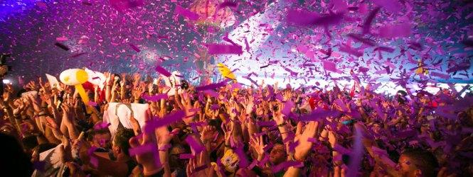 Los 10 Temas Más Taggeados Del Tomorrowland En Shazam