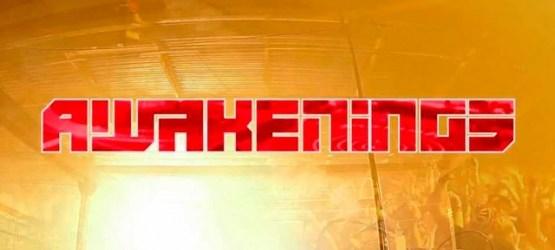 Awakenings Eindhoven 2015