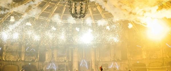 El Fieston de Año Nuevo : Awakenings despide el 2014 a lo grande