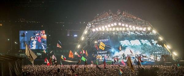 Glastonbury 2015 vende todas sus entradas en 25 minutos