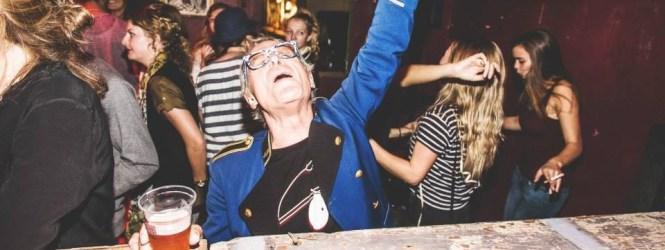 Conoce al raver de 68 años de Amsterdam