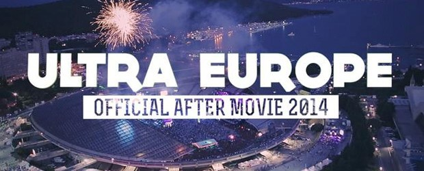 Ultra Europe 2014 Aftermovie