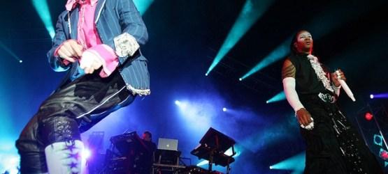 The Prodigy Habla Sobre El Su Nuevo Disco, El Edm Y Los Djs
