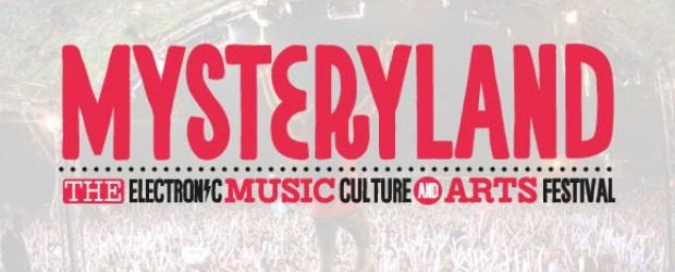 Mysteryland Holanda 2015 desvela la primera fase de su lineup