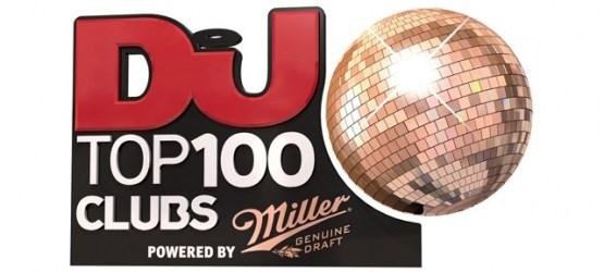 DJ MAG LANZA SU TOP 100 CLUBS 2015