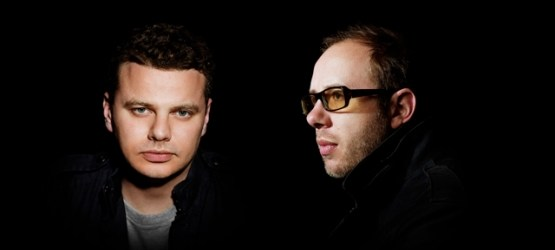 EL REGRESO DE THE CHEMICAL BROTHERS