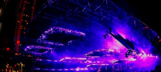 ULTRA MUSIC FESTIVAL LANZA EL TEASER DE SU AFTERMOVIE DE 2015