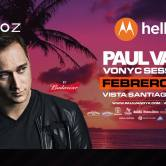 Paul Van Dyk en Chile