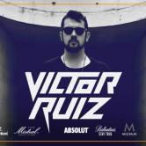 Victor Ruiz ♫ Jueves 02 Marzo ♫ / Club Amanda