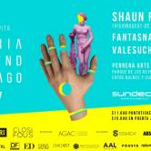 Sundeck | Galería Weekend Official Party