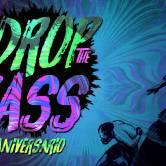 DROP the BASS @Casa Quintrala Aniversario 5 años Dubstep.cl