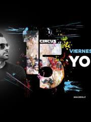 La Feria presenta: Yousef – Viernes 18 de Agosto