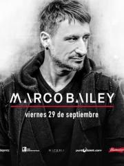 Marco Bailey en Chile