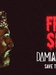 Freak Show ::: Presenta ::: Damian Lazarus