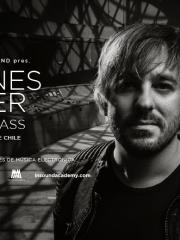 Hannes Bieger, Masterclass de Mezcla para Músicos Electrónicos