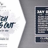 Jay de Lys @ Tech This Out (Santiago, Chile) 20.12