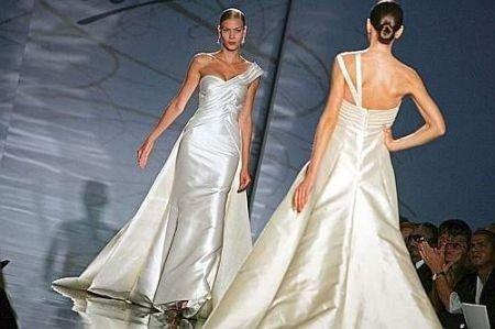 fausto sarli abiti da sposa