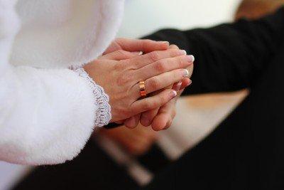 sposi matrimonio nozze sì fiera