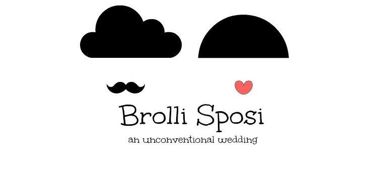 brolli sposi logo