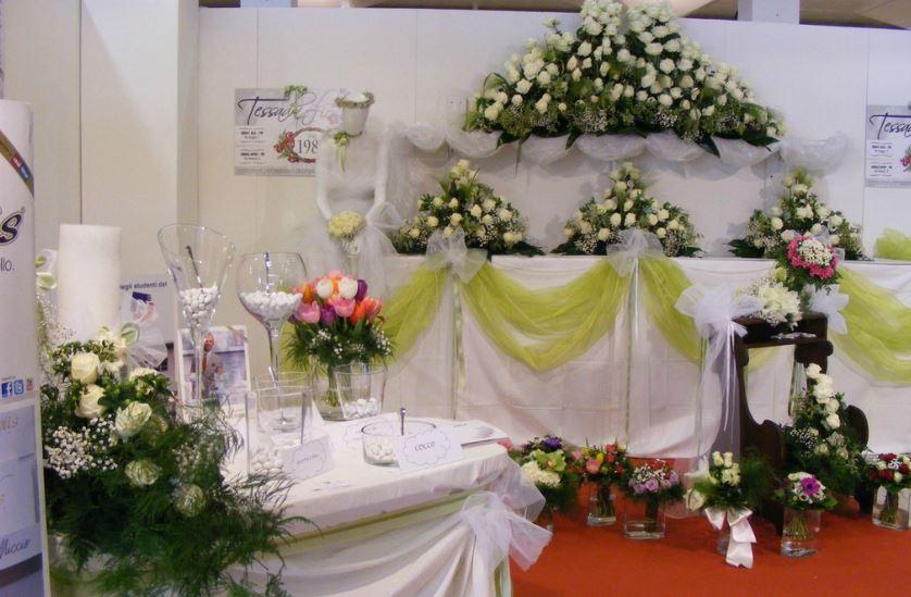 idee sposa fiori