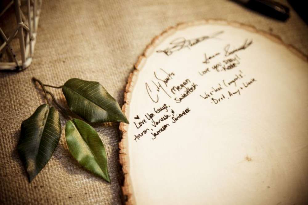 5 guest book country