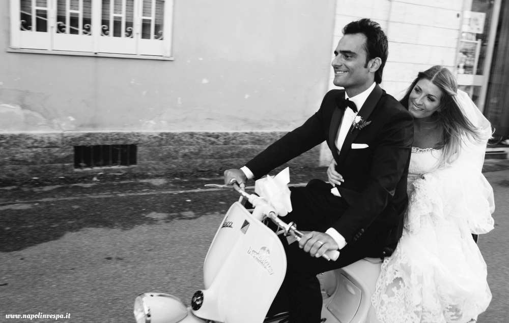matrimonio in vespa (1)