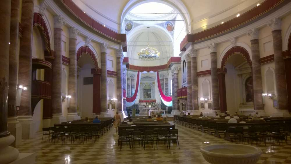 Chiesa di San Martino Gargnano