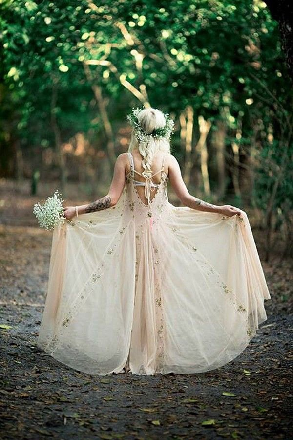 Matrimonio Bohemien Wedding : Matrimonio boho chic wedding inspirations panorama sposi