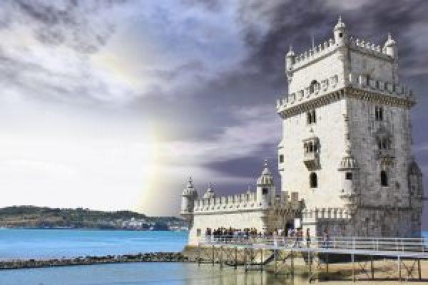 Torre di Belm