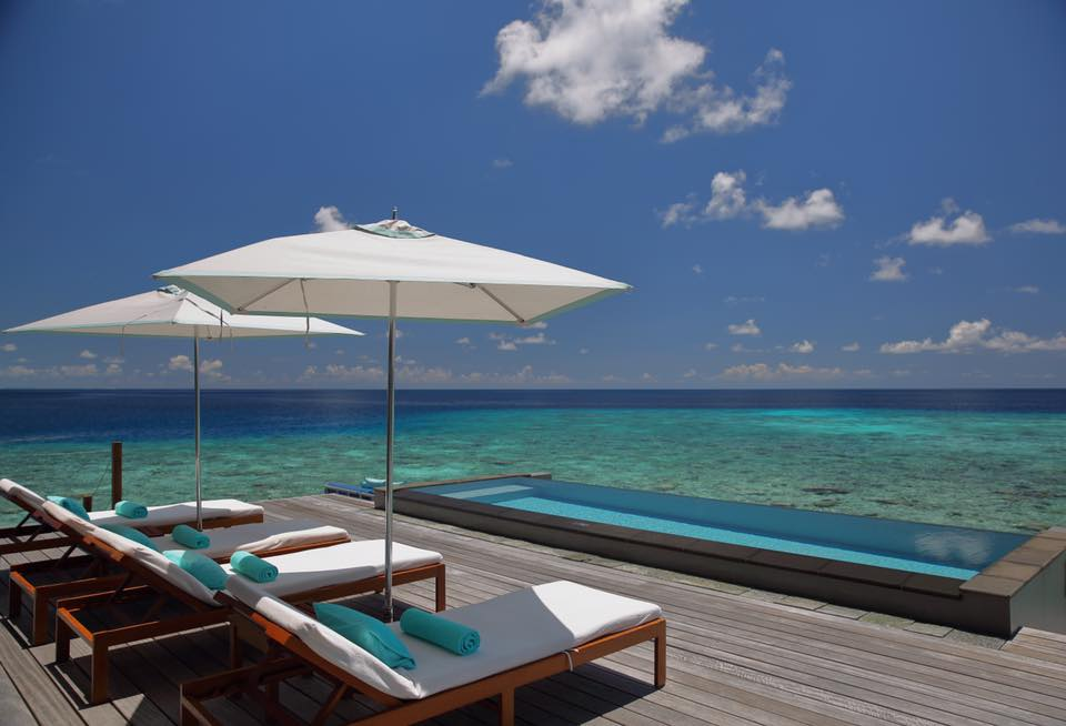 Four Seasons Resort Maldives di Landaa Giraavaru