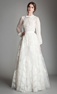 Temperley London Bridal Collection