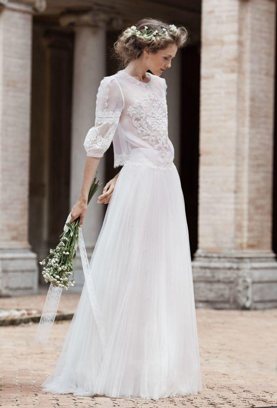 Alberta Ferretti sposa, Collezione Bridal Forever 2016