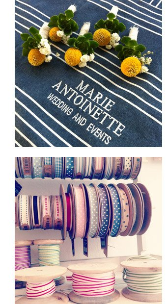 Marie Antoinette Boutique - bottega di eventi