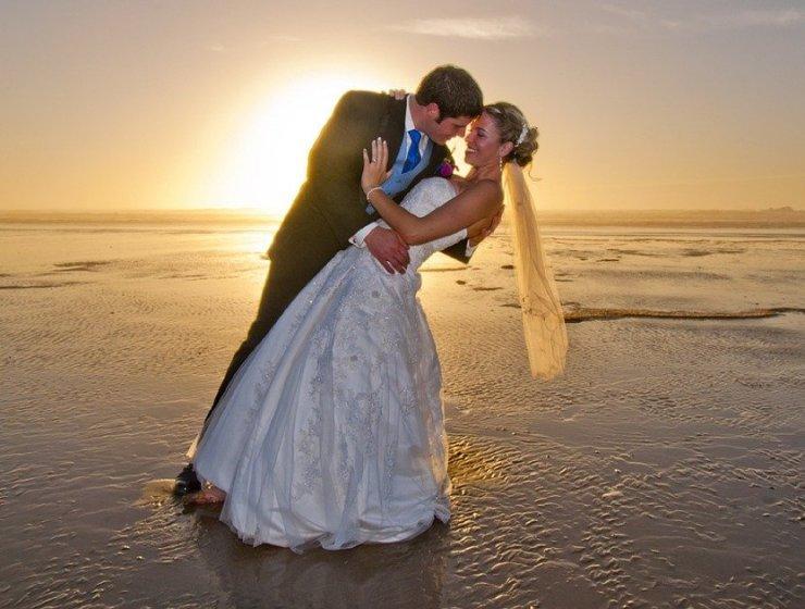 Matrimoni in spiaggia a Rimini