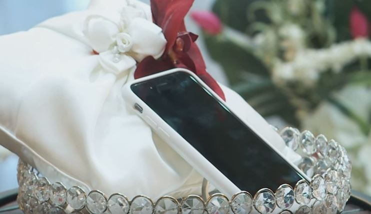 iphone sposa las vegas